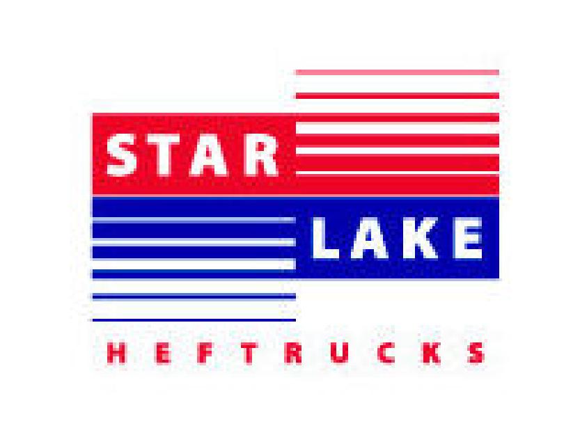 Starlake-heftrucks